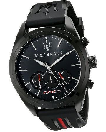 Maserati Uhren traguardo